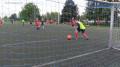 Powiatowe finały w piłce nożnej - licealiada chłopców.