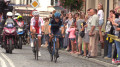 76. Tour de Pologne w Wadowicach.