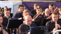 Słynna włoska orkiestra Corpo Musicale Olgiatese