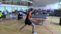 O Puchar Niepodległości RP - tenis stołowy.