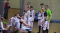 Skawa Cracovia 84:91 - koszykówka III liga /29 II 2020 r./