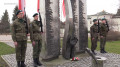 W Wadowicach upamiętnili żołnierzy wyklętych - bieg i kwiaty pod pomnikiem.