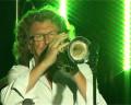 To były piękne dni...Zbigniew Wodecki i Big Band Małopolski w Ogrodowej /2012 r./