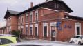 Przebudowa budynku dworca w Wadowicach i nowy rozkład jazdy pociągów.