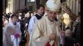 Prymicje biskupa Romana Pindla w Bazylice Ofiarowania NMP w Wadowicach