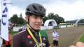Gwiazda Południa 2020 - piętnastolatek zwycięzcą IV etapu wyścigu kolarskiego w Wadowicach.