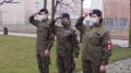 Narodowy Dzień Pamięci Żołnierzy Wyklętych - Wadowice 1 III 2021 r.
