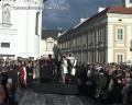 OTWARCIE MUZEUM Dom Rodzinny Jana Pawła II