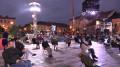 Koncert na Placu Jana Pawła II w Wadowicach - fragmenty