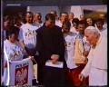 Wadowice - Watykan cz. VII /ostatnia z 1998 r./