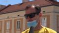 Trzydniowa kolarska uczta - GWIAZDA POŁUDNIA w Wadowicach. Rozmowa z Cezarym Zamaną.
