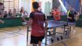 Tenisiści stołowi Skawy awansowali do II ligi. Skawa Wadowice - Siemacha Kraków 9:5
