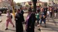 Ok. 150 osób wyruszyło na 35. pielgrzymkę z Wadowic na Jasną Górę.