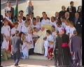 Wadowice - Watykan 17 - 27. 09. 2000 r. Część III - ostatnia z 2000 r.