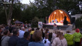 MUZYCZNE WADOWICE - koncert w parku miejskim z przebojami skomponowanymi przez Romualda Lipko.
