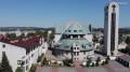 Najważniejsze wydarzenia z historii kościoła Św. Piotra Apostoła w Wadowicach.
