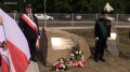 Obelisk dla uczczenia pamięci ofiar katastrofy z 11 czerwca 1961 r.