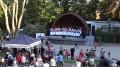 MUZYCZNE WADOWICE - park miejski 5 września 2021
