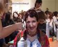 Międzynarodowy Turniej Fryzjersko - Kosmetyczny