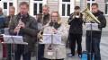 Orkiestra z Finlandii na Placu Jana Pawła II