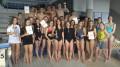 Kto najlepszy w powiecie w pływaniu?