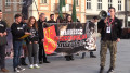 Pierwszy Wadowicki Marsz Pamięci Żołnierzy Wyklętych