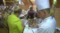 STOŁY WIELKANOCNE - konkurs potraw regionalnych na Kocierzu.