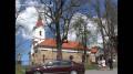 Teatr w kościele św. Wojciecha w Mucharzu.