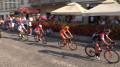 75. Tour de Pologne przemknął przez Wadowice.