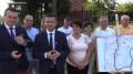 Starostwo walczy o 1,7 mln zł dotacji na remont drogi w Spytkowicach