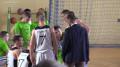 Koszykarze Skawy walczyli o II ligę.