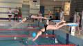 Mistrzostwa szkół podstawowych i gimnazjów w pływaniu o Puchar Burmistrza